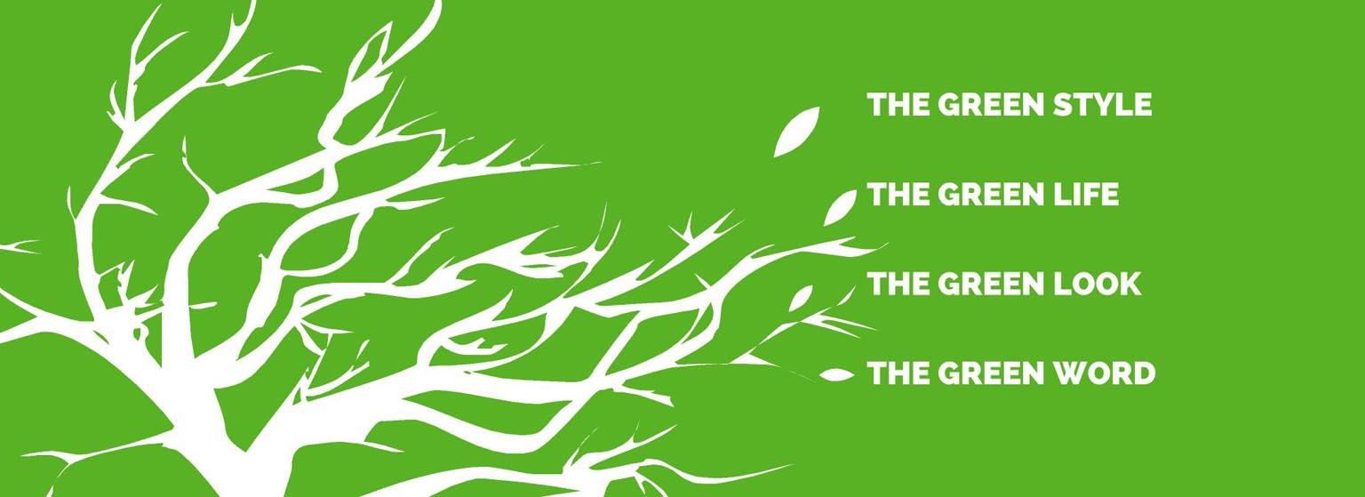 Il mio logo è un albero