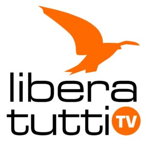 logo libera tutti TV